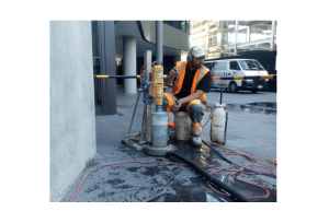 Sharp Concrete Cutters and Drillers Ltd